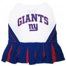 New York Giants - Cheerleader Dress | PrestigeProductsEast.com
