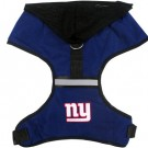 New York Giants Pet Harness | PrestigeProductsEast.com