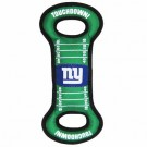 New York Giants Field Tug Toy | PrestigeProductsEast.com