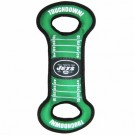 New York Jets Field Tug Toy | PrestigeProductsEast.com