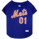 New York Mets MLB Pet Jersey | PrestigeProductsEast.com