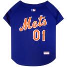 New York Mets MLB Pet Jersey | PrestigeProductsEast.com