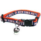 New York Mets Cat Collar | PrestigeProductsEast.com