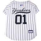 New York Yankees MLB Pet Jersey | PrestigeProductsEast.com