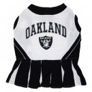 Oakland Raiders - Cheerleader Dress | PrestigeProductsEast.com