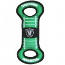 Oakland Raiders Field Tug Toy | PrestigeProductsEast.com