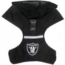 Oakland Raiders Pet Harness | PrestigeProductsEast.com