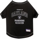 Oakland Raiders Pet Shirt | PrestigeProductsEast.com