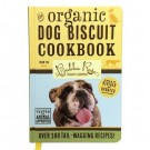 Organic Dog Biscuit Cookbook | PrestigeProductsEast.com