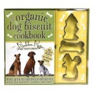 Organic Dog Biscuit Cookbook Kit | PrestigeProductsEast.com