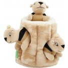 Outward Hound Hide A Squirrel Puzzle Dog Toy | PrestigeProductsEast.com