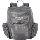 Outward Hound PoochPouch Dog Backpack, Grey | PrestigeProductsEast.com