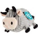 Outward Hound® Fattiez Cow Dog Toy | PrestigeProductsEast.com