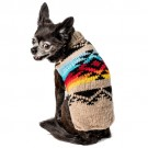 Painted Desert Wool Dog Sweater | PrestigeProductsEast.com
