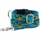 Paw Yang Teal Essential Collars | PrestigeProductsEast.com