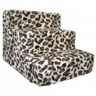 Pet Stairs - Animal Print | PrestigeProductsEast.com