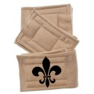 Peter Pads Pet Diapers - Fleur De Lis 3 Pack | PrestigeProductsEast.com