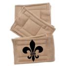 Peter Pads Pet Diapers - Fleur De Lis 3 Pack | PrestigeProductsEast.com