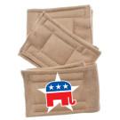 Peter Pads Pet Diapers - Republican 3 Pack | PrestigeProductsEast.com