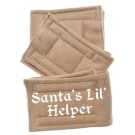 Peter Pads Pet Diapers - Santas Lil Helper 3 Pack | PrestigeProductsEast.com
