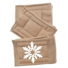 Peter Pads Pet Diapers - Snowflake 3 Pack | PrestigeProductsEast.com