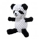 Petey the Panda Rope Dog Toy | PrestigeProductsEast.com