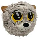 PETLOVE Fuzzy Tiger Ball   PrestigeProductsEast.com
