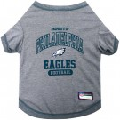 Philadelphia Eagles Pet Shirt | PrestigeProductsEast.com