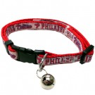 Philadelphia Phillies Cat Collar | PrestigeProductsEast.com
