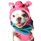 Pink Piggy Hoodie Dog Sweater | PrestigeProductsEast.com