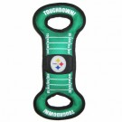 Pittsburgh Steelers Field Tug Toy | PrestigeProductsEast.com