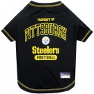 Pittsburgh Steelers Pet Shirt | PrestigeProductsEast.com