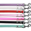 Premium plain pet leash | PrestigeProductsEast.com