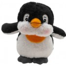 Christmas Dog Toy with Squeaker Penguin | PrestigeProductsEast.com