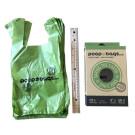 PoopBags Recycled Handle Tie Poop Bags | PrestigeProductsEast.com