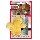 Kong® Refillable Catnip Toy - Duckie