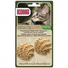 Kong® Catnip Toy - Straw Ball | PrestigeProductsEast.com