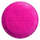 Puppy Bottle Top Flyer Small - Pink | PrestigeProductsEast.com