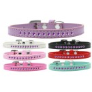 Purple Crystal Puppy Collar | PrestigeProductsEast.com