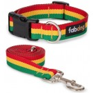 Rasta Collars and Leads | PrestigeProductsEast.com