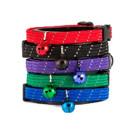 Reflective Full Stretch Cat Collar | PrestigeProductsEast.com