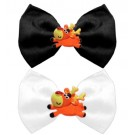 Reindeer Chipper Pet Bow Tie | PrestigeProductsEast.com