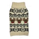 Reindeer Fairisle Sweaters  | PrestigeProductsEast.com
