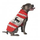Reindeer Dog Sweater | PrestigeProductsEast.com