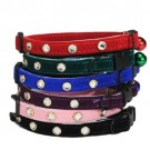 Rhinestone Breakaway Cat Collar | PrestigeProductsEast.com