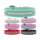 Ritz Pearl and AB Crystal Dog Collar | PrestigeProductsEast.com