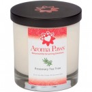 Rosemary Tea Tree Candle (12oz) | PrestigeProductsEast.com