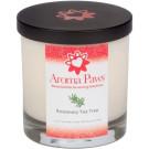 Rosemary Tea Tree Candle (12oz) | PrestigeProductsEast.com