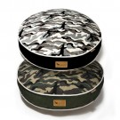 Camouflage Round Bed | PrestigeProductsEast.com