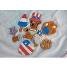 Patriotic Treat Collection | PrestigeProductsEast.com